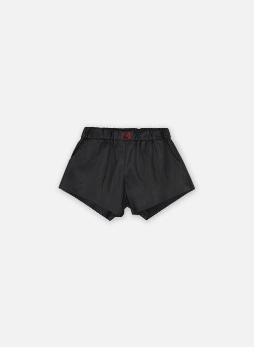 Vêtements Zadig & Voltaire X14125 Noir vue détail/paire