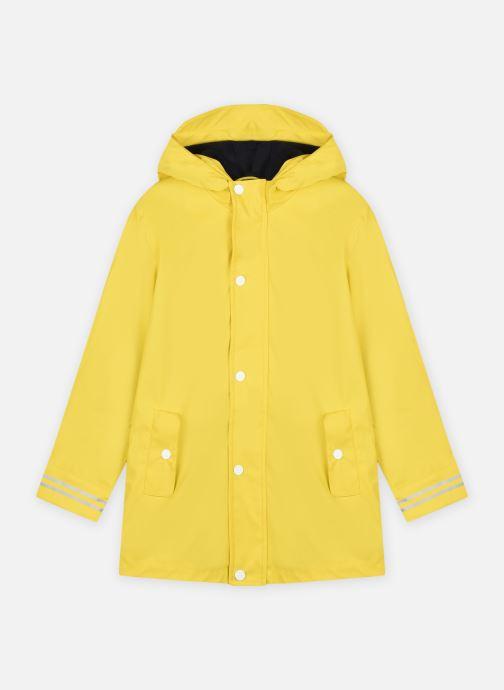 Vêtements Aigle M56003 Jaune vue détail/paire