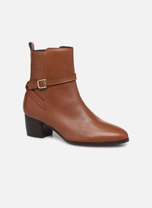 Boots en enkellaarsjes Dames AUDE