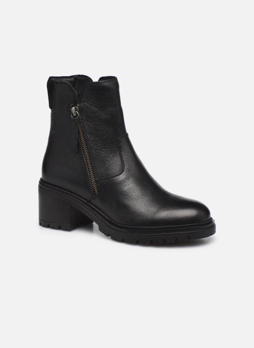 Boots en enkellaarsjes Dames D DAMIANA D16QCB