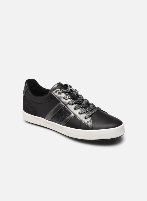 Sneaker Damen D BLOMIEE D166HA