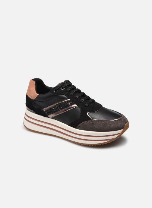 Sneaker Damen D KENCY D16QHB