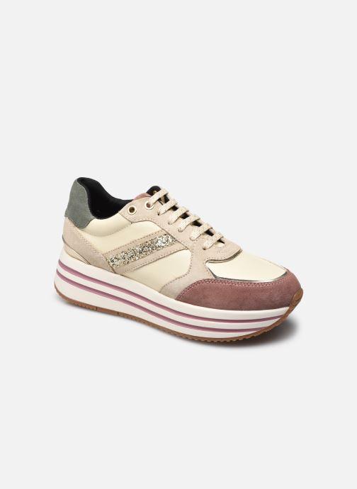 Sneakers Dames D KENCY D16QHB