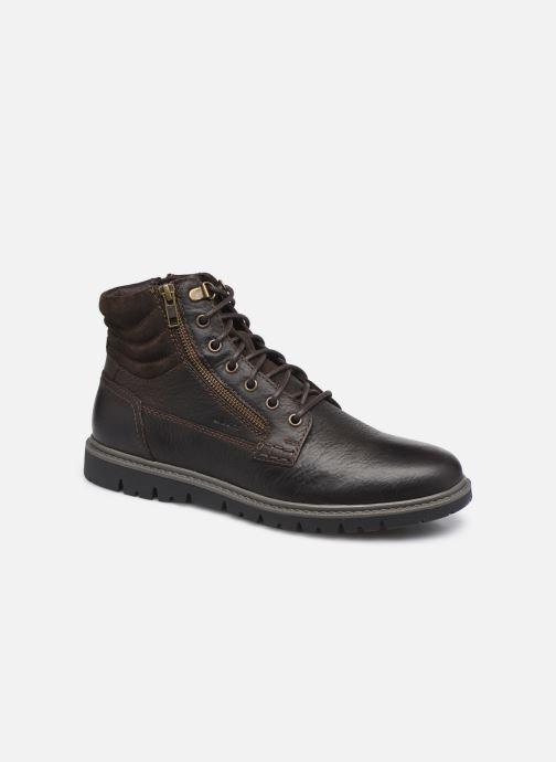 Bottines et boots Homme U GHIACCIAIO U16DGB