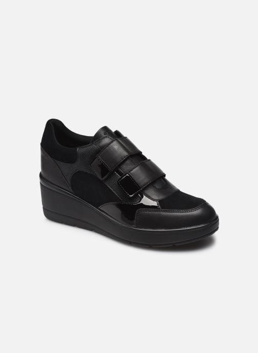 Sneaker Damen D ILDE D16RAC