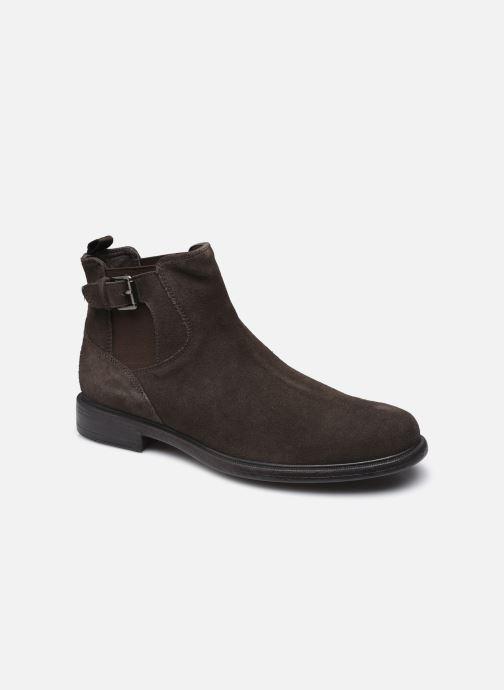Boots en enkellaarsjes Heren U TERENCE U167HB