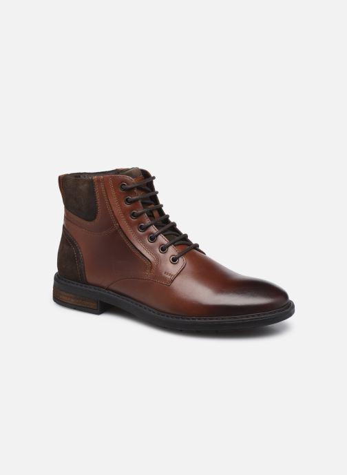 Boots en enkellaarsjes Heren U VIGGIANO U16CVE