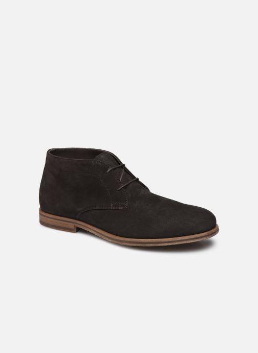 Boots en enkellaarsjes Heren U BAYLE U167CD