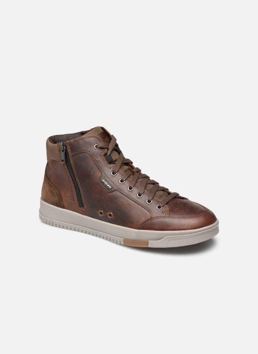 Sneaker Herren U SEGNALE U16AGC
