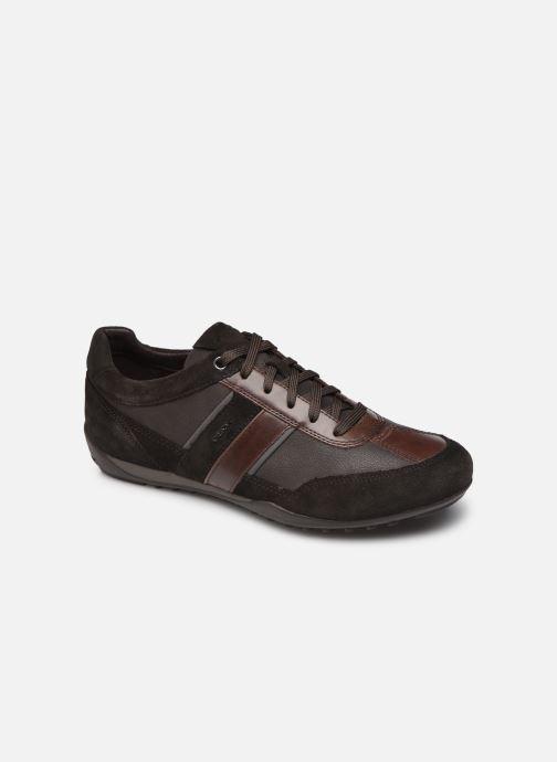 Sneaker Herren U WELLS U52T5C