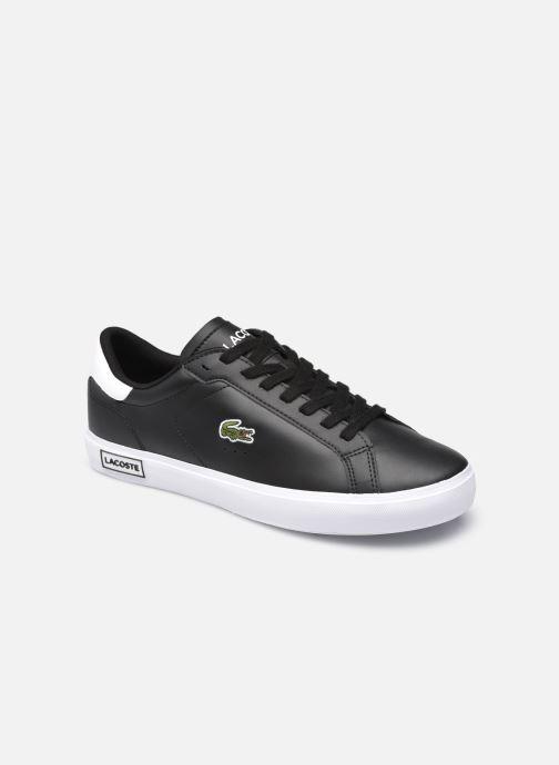 Sneaker Lacoste Powercourt 0520 1 Sma M schwarz detaillierte ansicht/modell