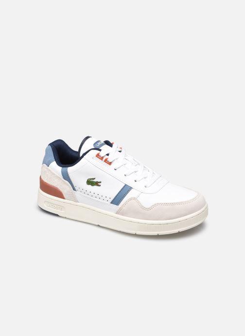 Sneakers Heren T-Clip 0321 2 Sma M