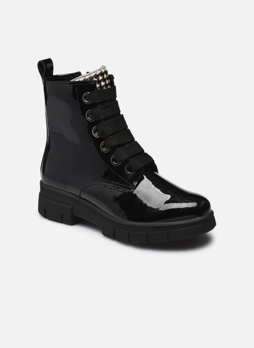 Boots en enkellaarsjes Dames JANIS