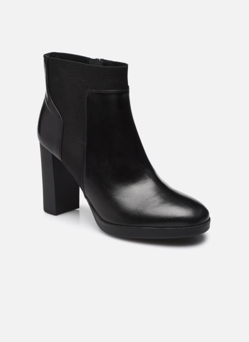 Botines  Mujer D ANNYA PLATEAU 90 D16PXE