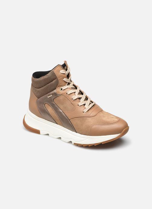 Sneakers Kvinder D FALENA B ABX D16HXB