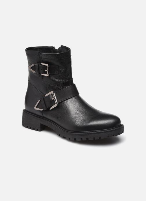 Boots en enkellaarsjes Dames D HOARA D16FTA