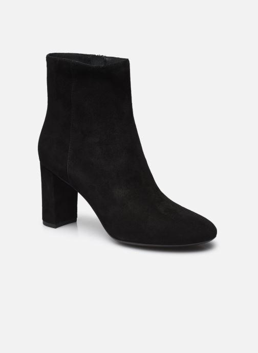 Boots en enkellaarsjes Dames D PHEBY 80 D16QPF