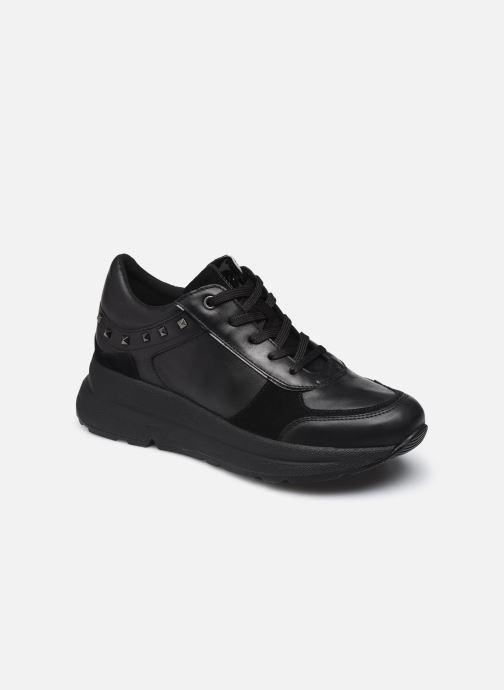 Sneakers Dames D BACKSIE D16FLA