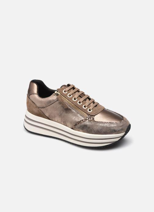 Sneakers Dames D KENCY D16QHA