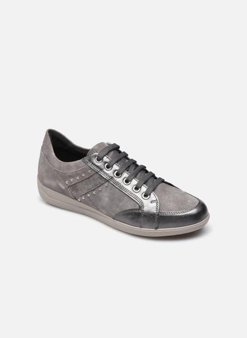 Sneakers Donna D MYRIA D0468H