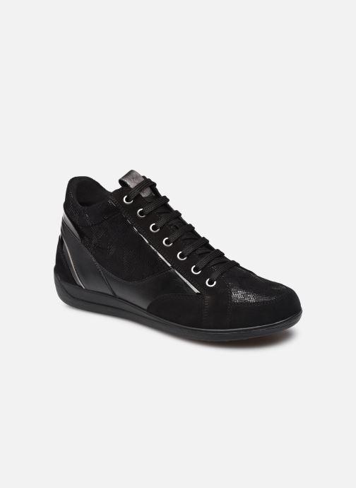 Sneakers Dames D MYRIA D1668A