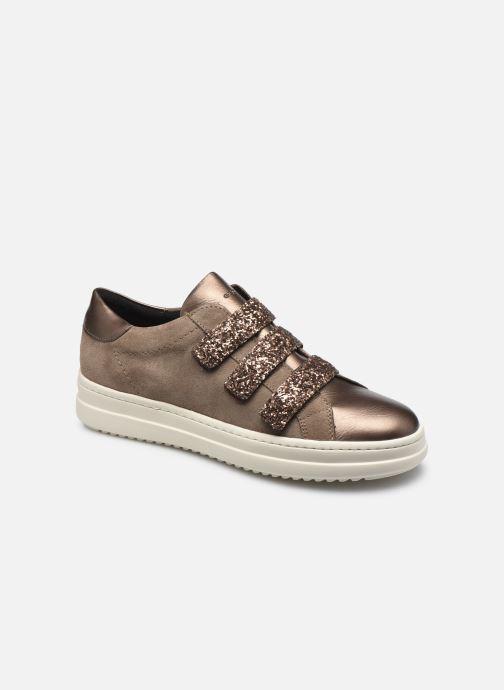 Sneakers Kvinder D PONTOISE D15FEC