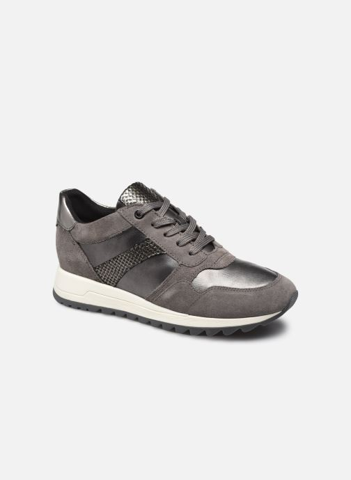 Sneakers Donna D TABELYA D15AQA