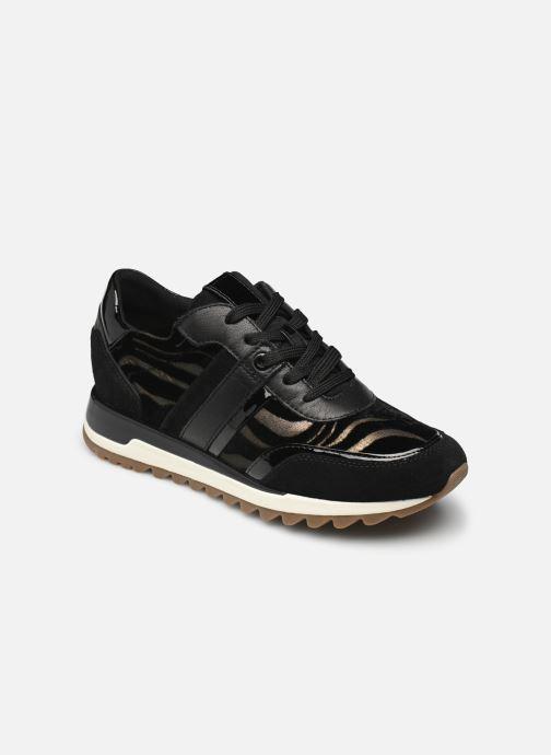 Sneakers Donna D TABELYA D16AQA