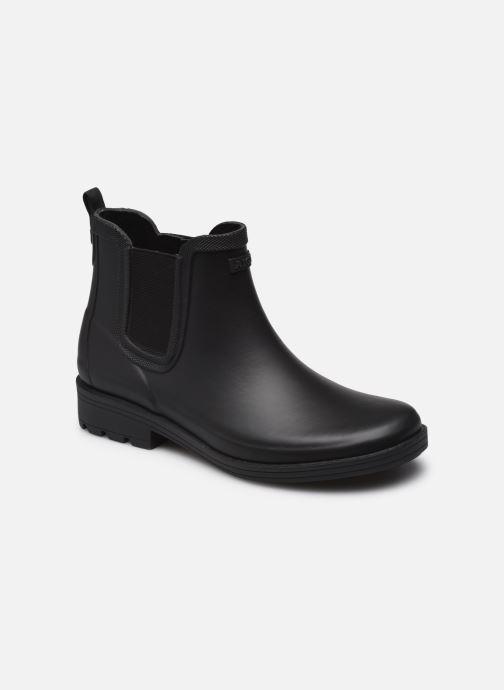 Stiefeletten & Boots Aigle Carville W schwarz detaillierte ansicht/modell