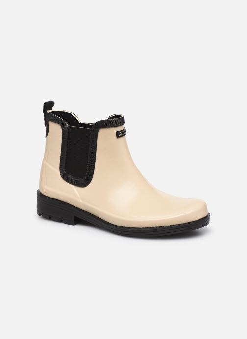 Botines  Mujer Carville W