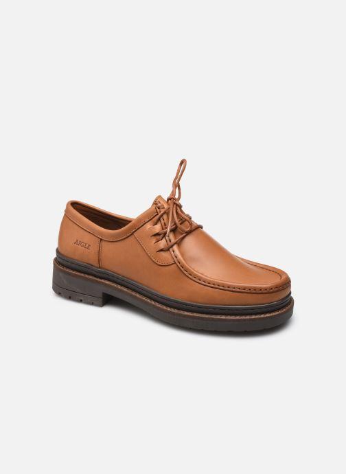 Zapatos con cordones Hombre Bradel M