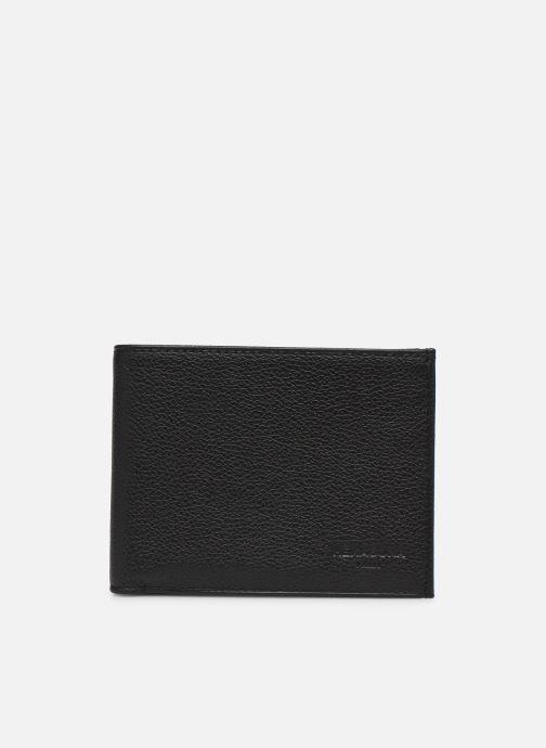 Portemonnaies & Clutches Hexagona Ligne Confort Portefeuille Italien schwarz detaillierte ansicht/modell