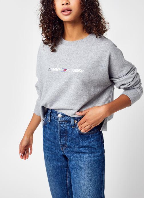 Vêtements Accessoires Reg Front Print C-Nk