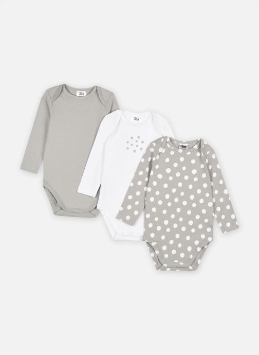 Kleding Accessoires Organic American Body With Long Sleeves