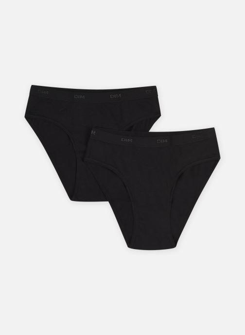 Vêtements Accessoires Basic Coton Brief x2