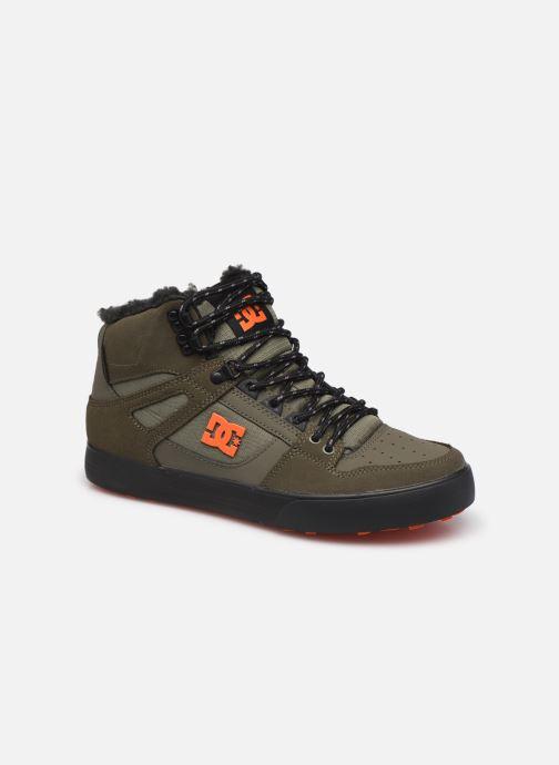 Sneaker Herren Pure High-Top Wc Wnt