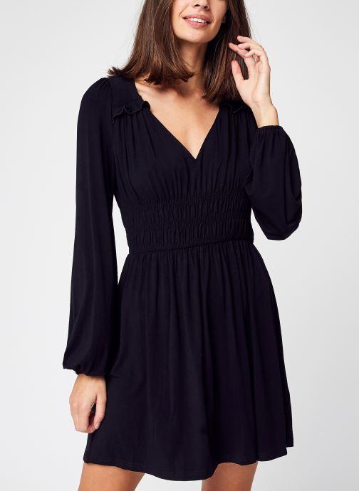 Vêtements Accessoires Marked Waist Mini Dress
