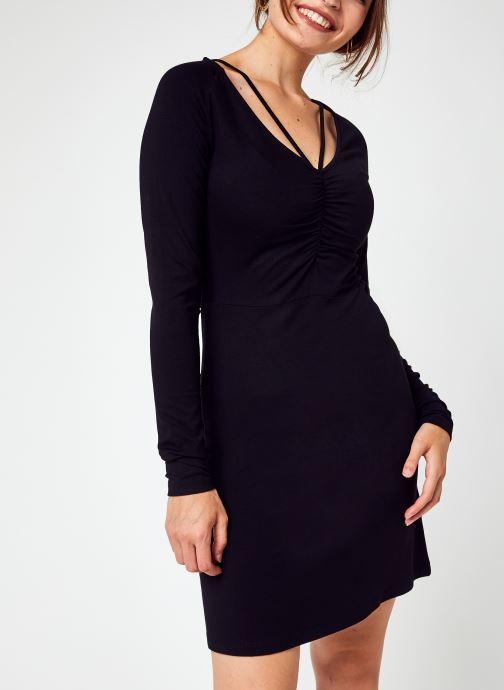 Abbigliamento Accessori Neck Detail Jersey Mini Dress
