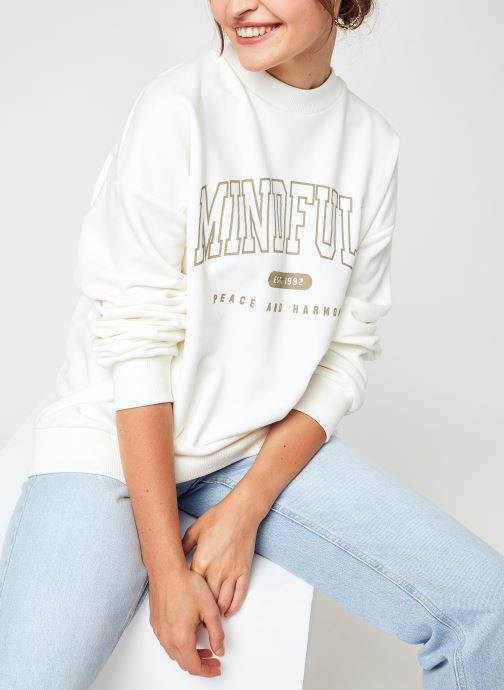 Kleding Accessoires Mindfull Printed Sweater