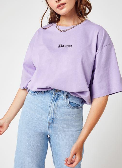 Kleding Accessoires Karma Printed T-Shirt