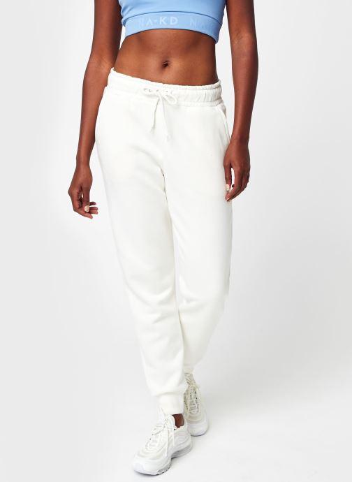 Vêtements Accessoires Organic Logo Basic Sweatpants