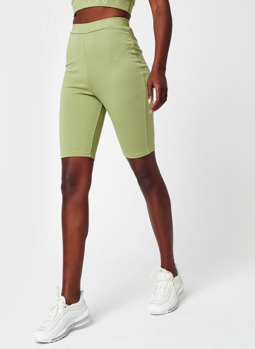 Vêtements Accessoires Organic Logo Slim Shorts