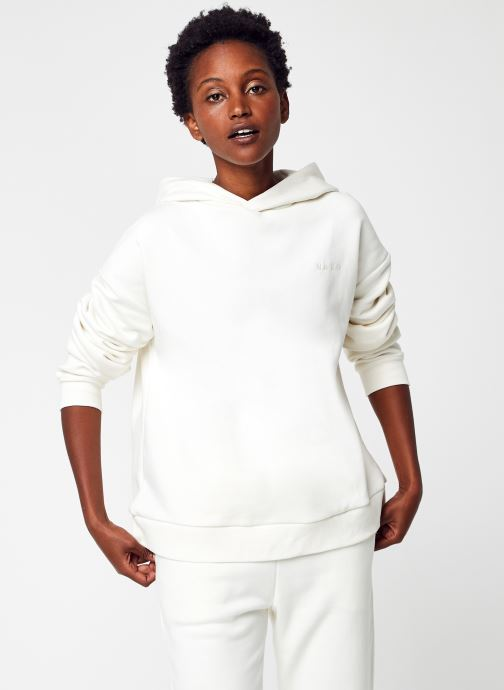 Vêtements Accessoires Organic Logo Oversized Hoodie
