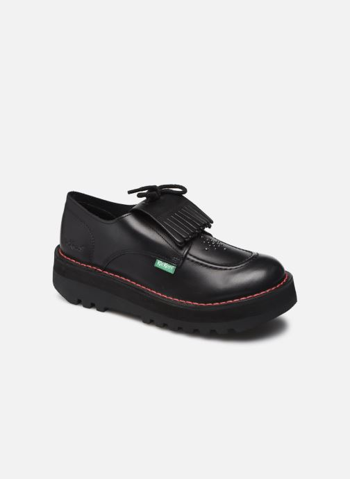 Chaussures à lacets Femme KICKOUCLASS