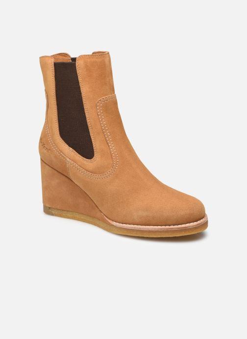 Boots en enkellaarsjes Dames KICK WELL