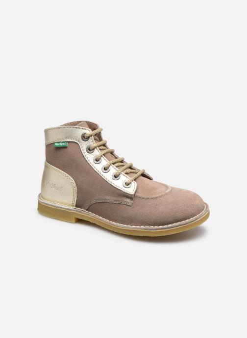 Boots en enkellaarsjes Dames ORILEGEND W