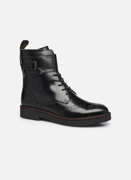 Boots en enkellaarsjes Dames OXROCK