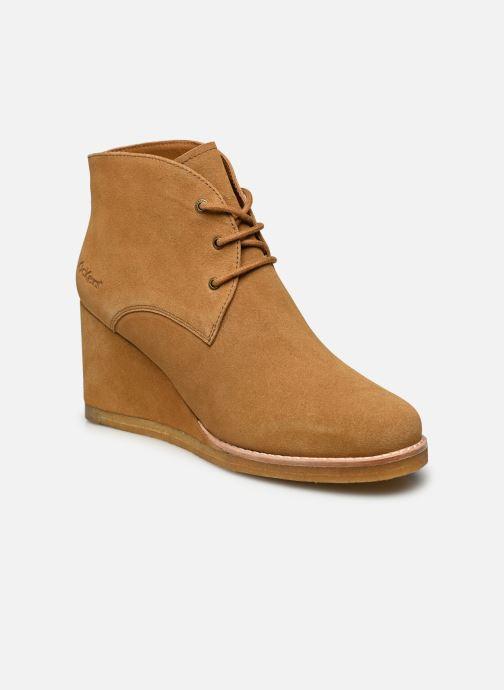 Boots en enkellaarsjes Dames KICK WEEK
