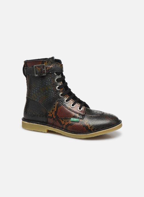 Bottines et boots Femme KICK TREND