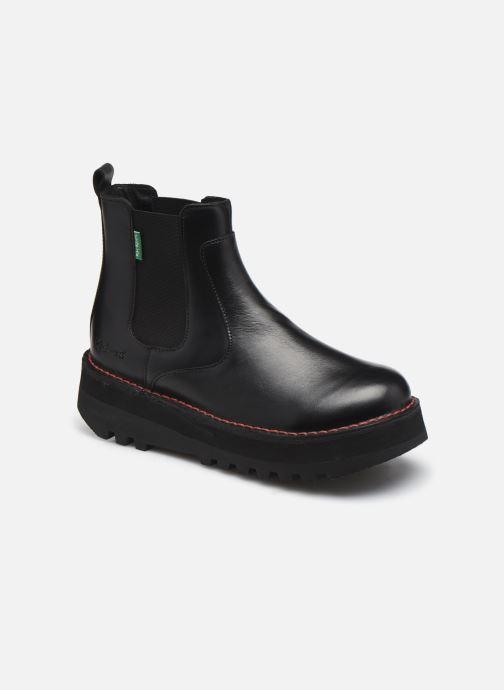 Bottines et boots Femme KICKYOTO